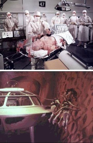 がん治療に「ミクロの決死圏」