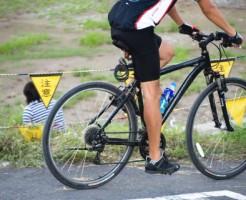 自転車と 前立腺がんの発症リスク